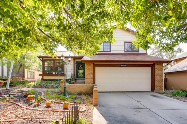 3886 S Biscay Street, Aurora, CO 80013 (#2075898) :: The Heyl Group at Keller Williams