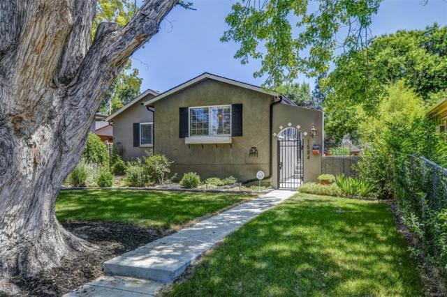 1584 Roslyn Street, Denver, CO 80220 (#2075920) :: Bring Home Denver