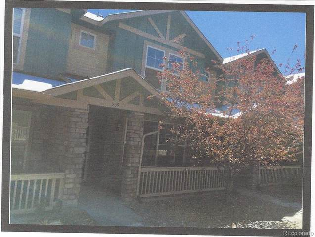 589 S Mobile Place, Aurora, CO 80017 (#2076004) :: The DeGrood Team