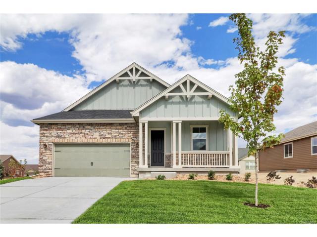5785 Desert Inn Loop, Elizabeth, CO 80107 (#2076780) :: Colorado Home Realty