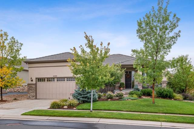 4500 Silver Mountain Loop, Broomfield, CO 80023 (MLS #2076863) :: 8z Real Estate