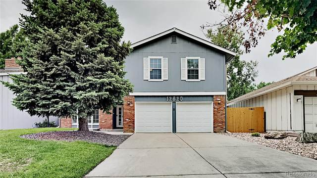 12620 E Bates Circle, Aurora, CO 80014 (#2076991) :: The Colorado Foothills Team | Berkshire Hathaway Elevated Living Real Estate