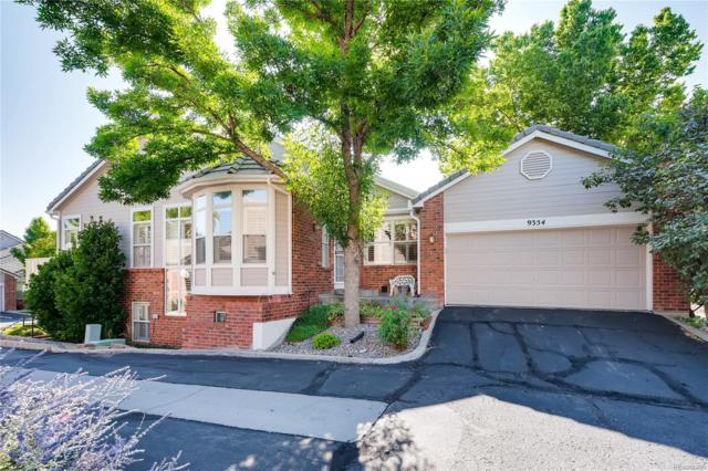 9354 Notts Court, Lone Tree, CO 80124 (#2077056) :: The Heyl Group at Keller Williams