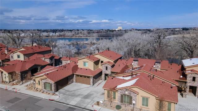 2033 Primo Road B, Highlands Ranch, CO 80129 (MLS #2077622) :: Kittle Real Estate