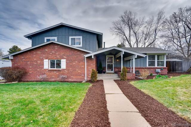 7908 S Marshall Street, Littleton, CO 80128 (MLS #2077895) :: 8z Real Estate