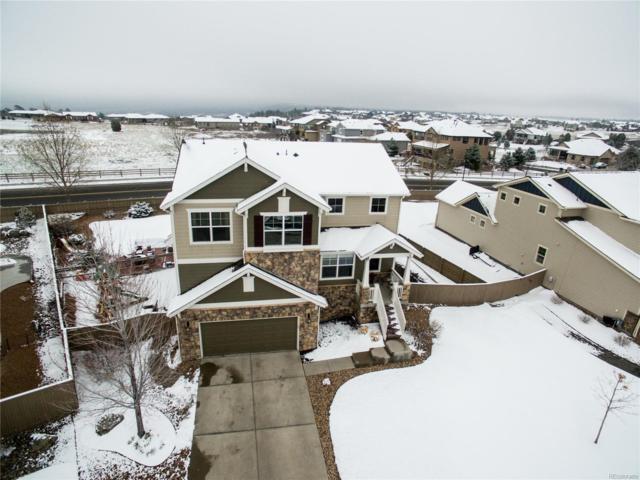 238 Calhoun Circle, Castle Rock, CO 80104 (#2078204) :: Harling Real Estate