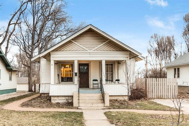 1928 7th Avenue, Greeley, CO 80631 (#2078426) :: The Griffith Home Team