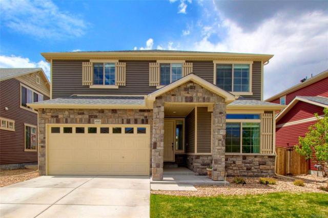 4745 S Catawba Street, Aurora, CO 80016 (MLS #2078716) :: 8z Real Estate