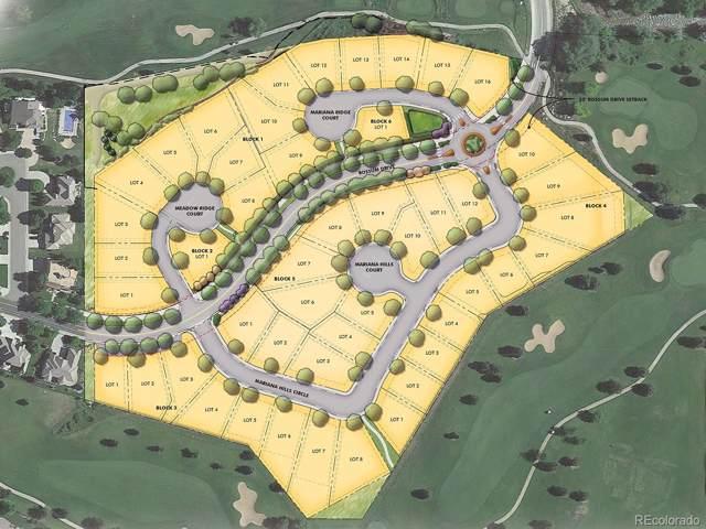 4715 Mariana Hills Circle, Loveland, CO 80537 (#2078780) :: The Brokerage Group