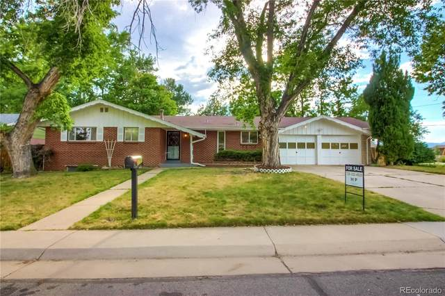 3785 Swadley Street, Wheat Ridge, CO 80033 (MLS #2079188) :: 8z Real Estate