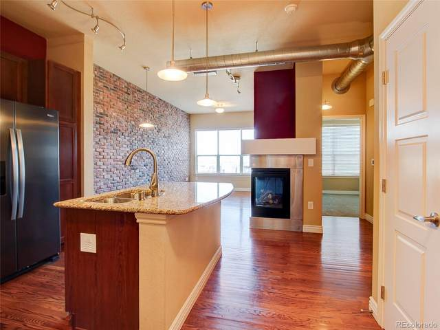 10111 Inverness Main Street #420, Englewood, CO 80112 (#2079405) :: Finch & Gable Real Estate Co.