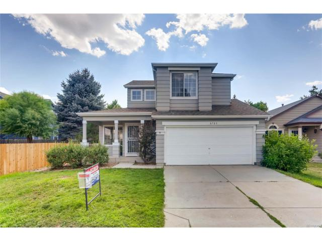 8785 Greengrass Way, Parker, CO 80134 (MLS #2079726) :: 8z Real Estate