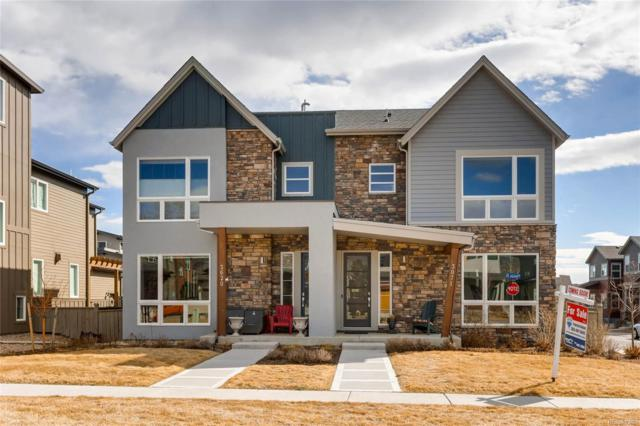 3071 Carbondale Lane, Boulder, CO 80301 (#2079822) :: The Pete Cook Home Group