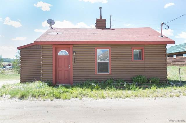 42 Buckskin Way, Alma, CO 80420 (MLS #2079943) :: 8z Real Estate