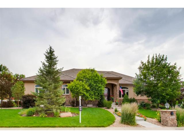 5772 Yank Street, Arvada, CO 80002 (#2080170) :: The Griffith Home Team