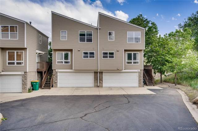1223 6th Street, Golden, CO 80403 (MLS #2080210) :: 8z Real Estate