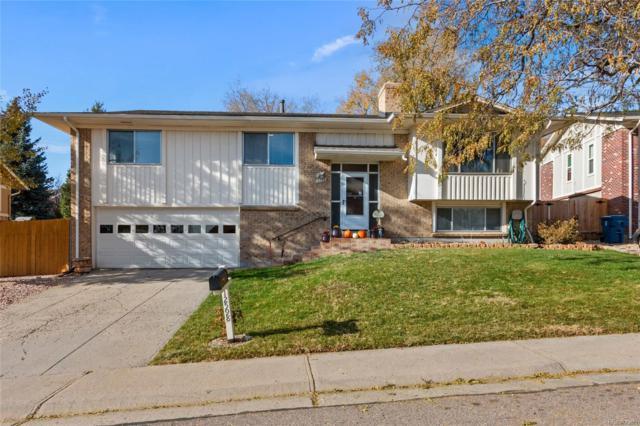 12598 W Arizona Place, Lakewood, CO 80228 (#2080528) :: Wisdom Real Estate
