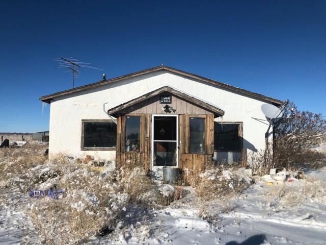 16967 County Road G, Antonito, CO 81120 (#2080926) :: The Heyl Group at Keller Williams