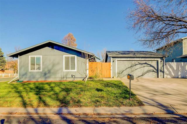 6214 W 92nd Place, Westminster, CO 80031 (#2081158) :: House Hunters Colorado