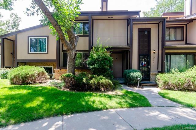 2237 S Oswego Way, Aurora, CO 80014 (#2081279) :: James Crocker Team
