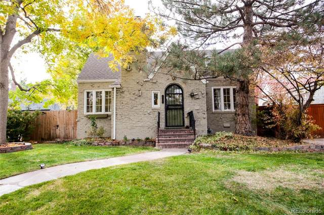 1731 Locust Street, Denver, CO 80220 (#2081649) :: Berkshire Hathaway HomeServices Innovative Real Estate