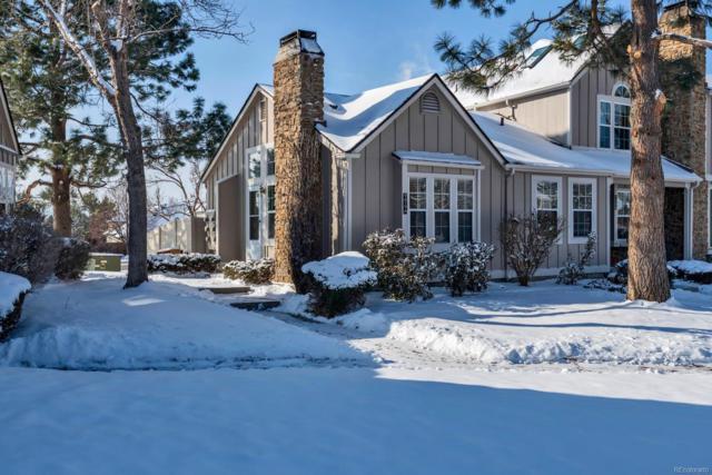 9619 W Chatfield Avenue A, Littleton, CO 80128 (#2081669) :: Bring Home Denver