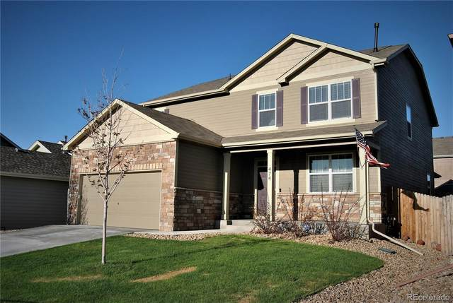 474 S 34th Court, Brighton, CO 80601 (#2082055) :: Bring Home Denver with Keller Williams Downtown Realty LLC