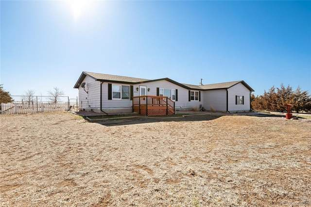 983 N Antelope Drive, Strasburg, CO 80136 (#2082221) :: Compass Colorado Realty