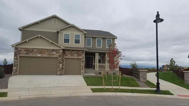 Address Not Published, , CO  (MLS #2082749) :: 8z Real Estate