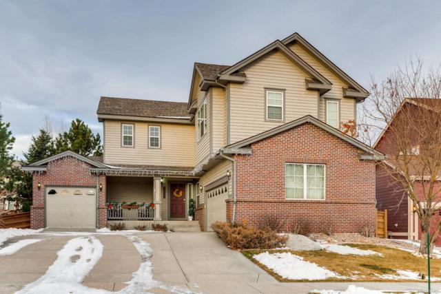 10537 Salida Street, Commerce City, CO 80022 (#2083627) :: The Peak Properties Group