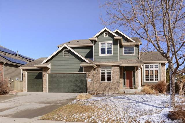 3414 Long Creek Drive, Fort Collins, CO 80528 (#2083639) :: My Home Team