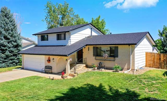 958 Mercury Circle, Littleton, CO 80124 (#2083955) :: Symbio Denver