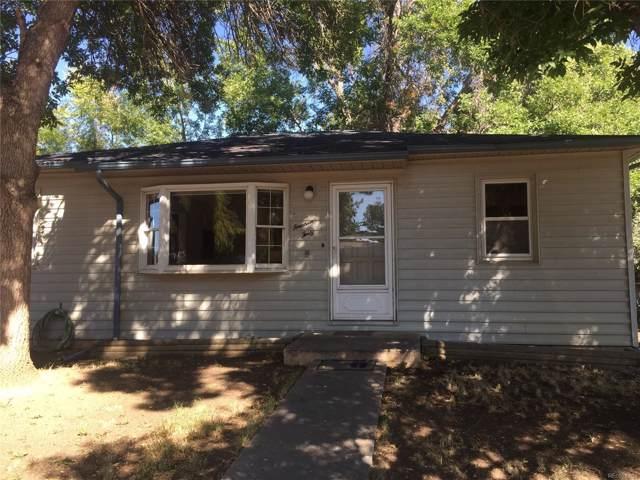 1440 Warren Avenue, Longmont, CO 80501 (MLS #2084482) :: 8z Real Estate