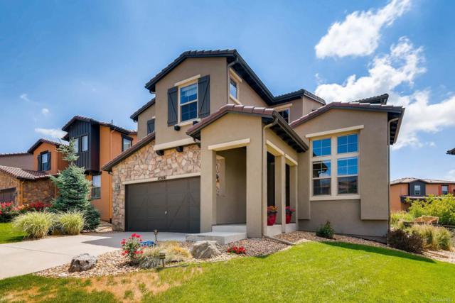 2316 S Lupine Street, Lakewood, CO 80228 (#2085124) :: The Peak Properties Group
