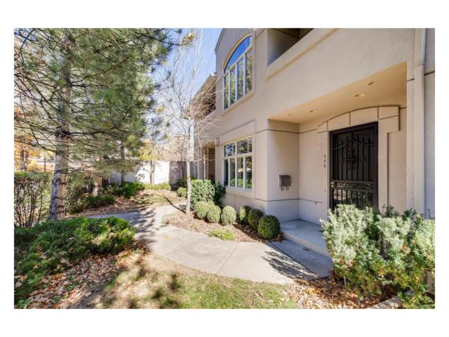 566 Josephine Street, Denver, CO 80206 (#2085713) :: Wisdom Real Estate