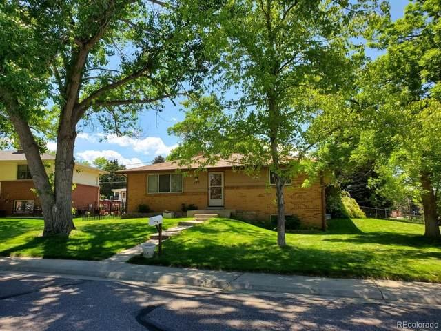 795 Urban Street, Lakewood, CO 80401 (#2086039) :: HomeSmart