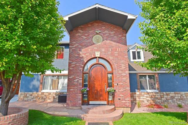 811 S Wolff Street, Denver, CO 80219 (#2086214) :: Own-Sweethome Team