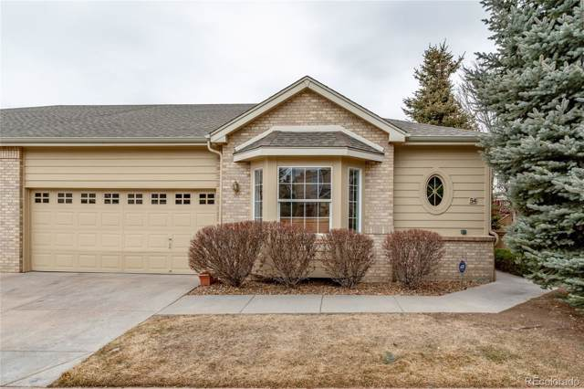 54 Woodland Circle, Highlands Ranch, CO 80126 (#2086615) :: The Peak Properties Group