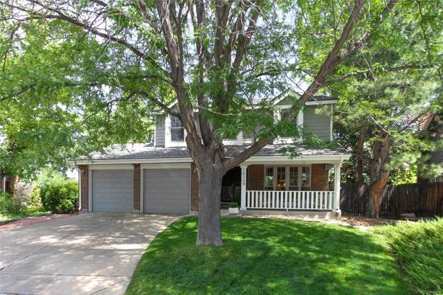 10364 Julian Court, Westminster, CO 80031 (#2086722) :: The Dixon Group