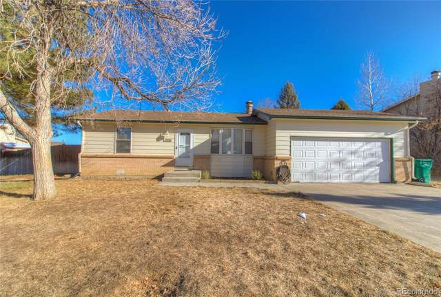 13015 W Chenango Avenue, Morrison, CO 80465 (MLS #2086895) :: Keller Williams Realty