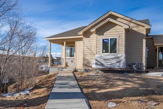 181 Darlington Lane, Johnstown, CO 80534 (MLS #2086966) :: Colorado Real Estate : The Space Agency