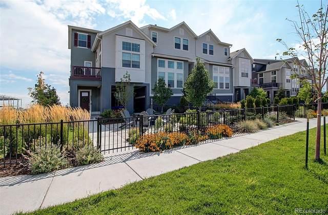 8882 E 47th Avenue, Denver, CO 80238 (MLS #2087014) :: Find Colorado Real Estate