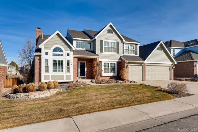 1505 Saltbush Ridge Road, Highlands Ranch, CO 80126 (MLS #2087034) :: 8z Real Estate