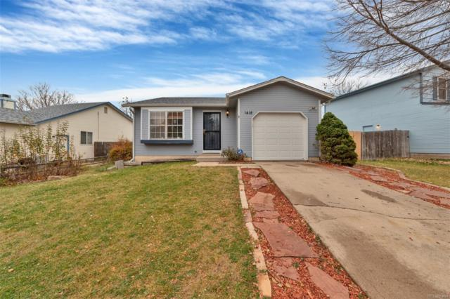 1418 S Biscay Way, Aurora, CO 80017 (#2087262) :: Bring Home Denver