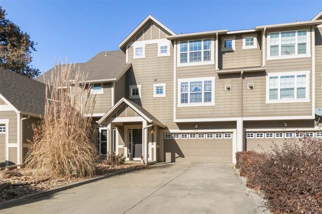2276 Watersong Circle, Longmont, CO 80504 (#2087782) :: The Dixon Group