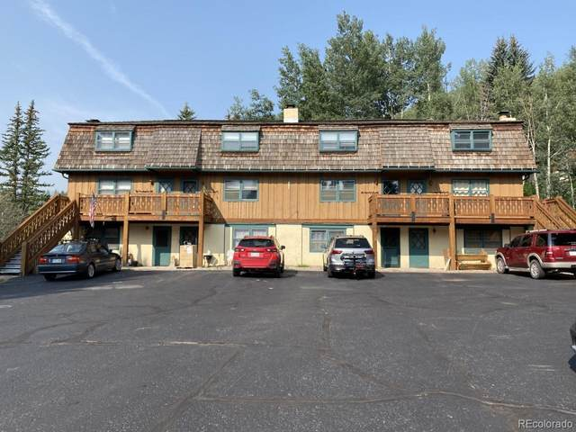 2469 Chamonix Lane E4, Vail, CO 81657 (MLS #2087787) :: Find Colorado