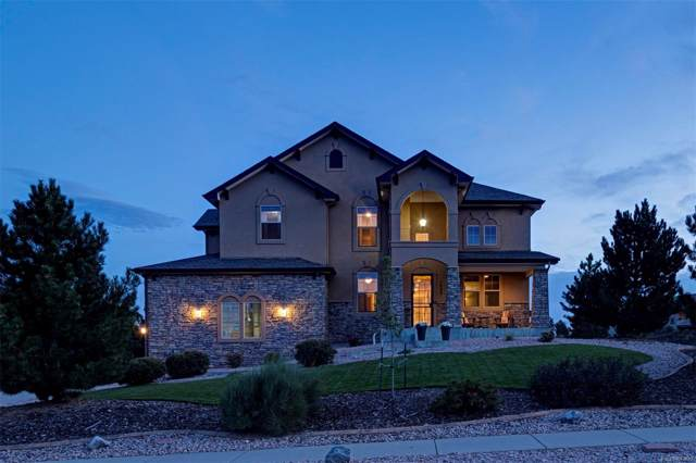 7050 Fallon Circle, Castle Rock, CO 80104 (#2087823) :: Arnie Stein Team | RE/MAX Masters Millennium