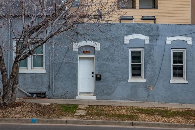 2356 Clay Street, Denver, CO 80211 (#2088221) :: My Home Team