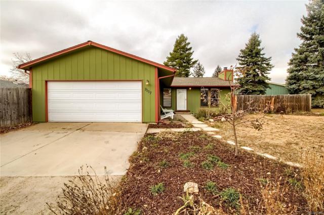 7557 Nikau Drive, Niwot, CO 80503 (#2088570) :: House Hunters Colorado