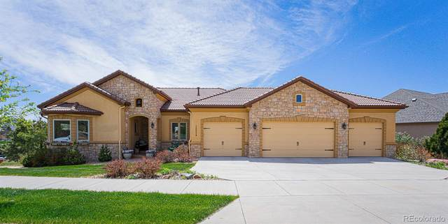12254 Woodmont Drive, Colorado Springs, CO 80921 (#2088832) :: The Heyl Group at Keller Williams